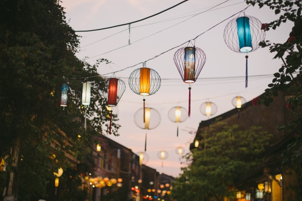 Canva - Photo of Candle Lantern Street Lamps